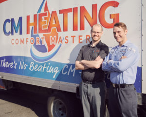 CM Heating