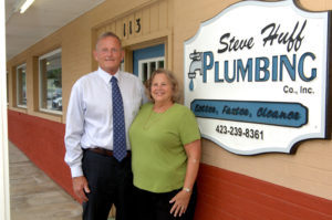 Steve Huff Success Story