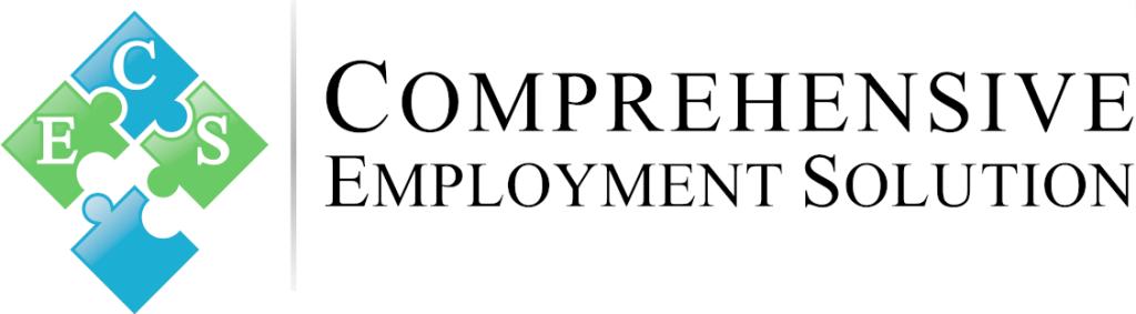 Comprehensive Employment Solutions Logo