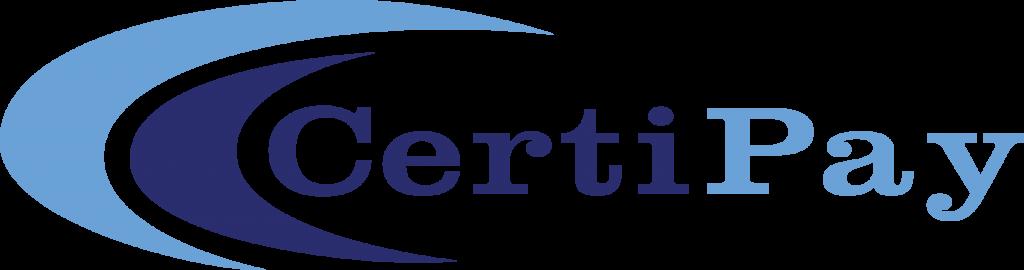 Certipay logo