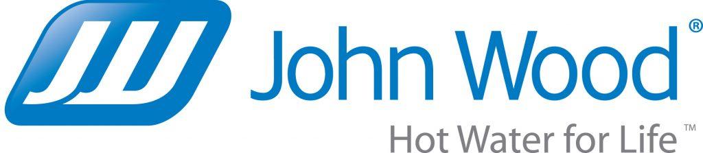 John Wood Hot Water For ife