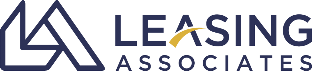 Leasing Associates LAI logo