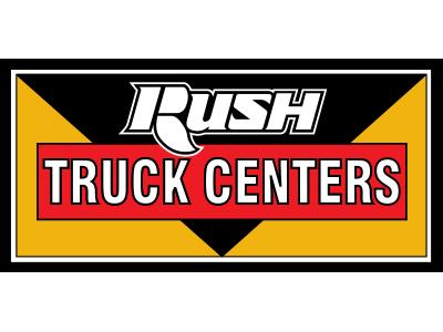 Rush truck Logo