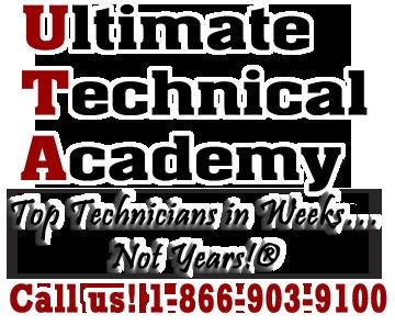 Ultimate Technical Academy