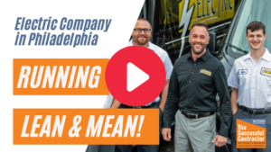 Electric Company in Philadelphia