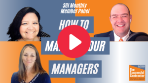 Managing Your Managers